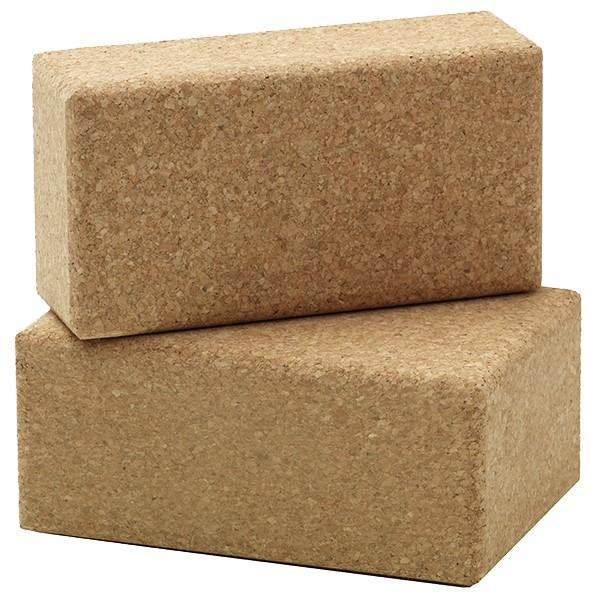 pair yoga blocks
